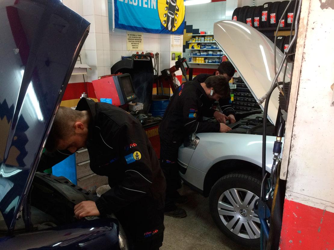 Fama Motor - Mantenimiento y reparacion de vehículos